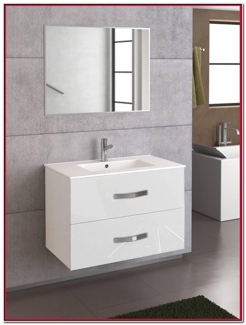Hermoso Mueble Baño 80 Cm Fotos De Baños Idea