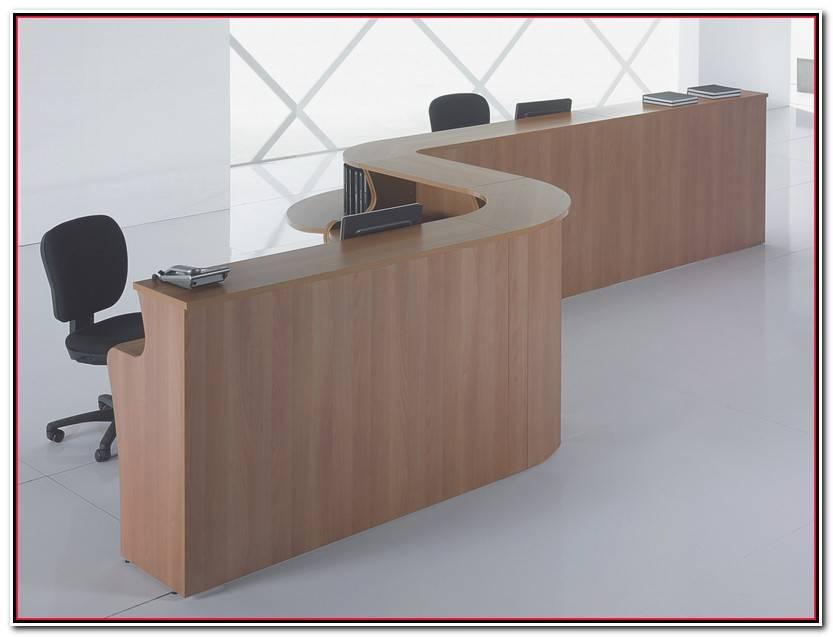 Hermoso Mueble Recepcion Colección De Muebles Idea