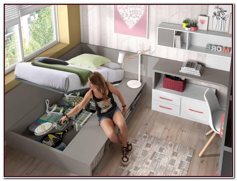 Hermoso Muebles Juveniles Y Habitaciones Juveniles Cela Colección De Habitaciones Decorativo
