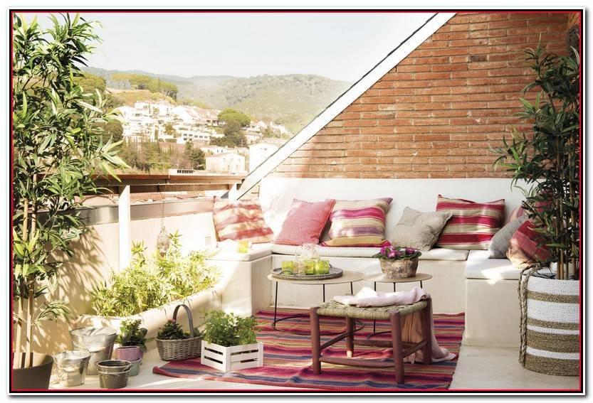 Hermoso Muebles Para Terraza Pequeña Imagen De Muebles Decorativo