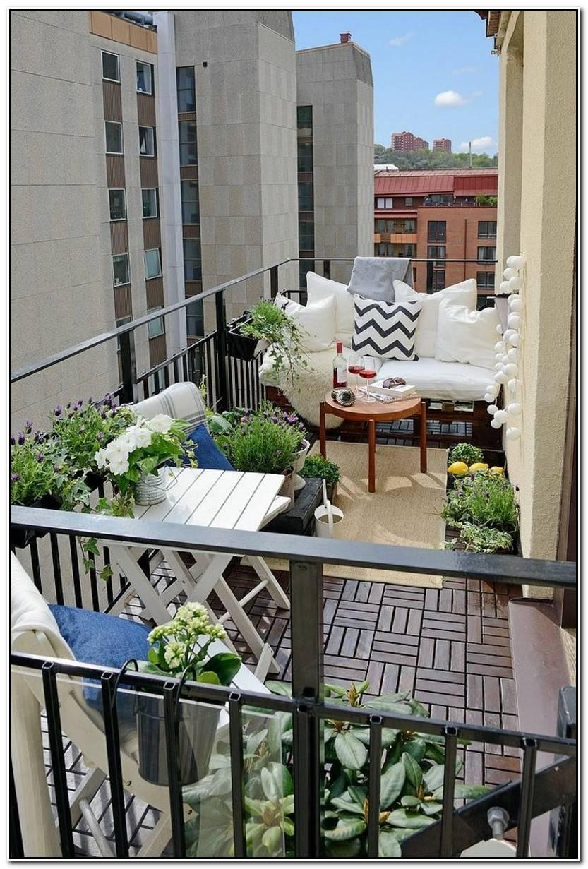 Hermoso Muebles Para Terrazas Pequeñas Imagen De Muebles Accesorios