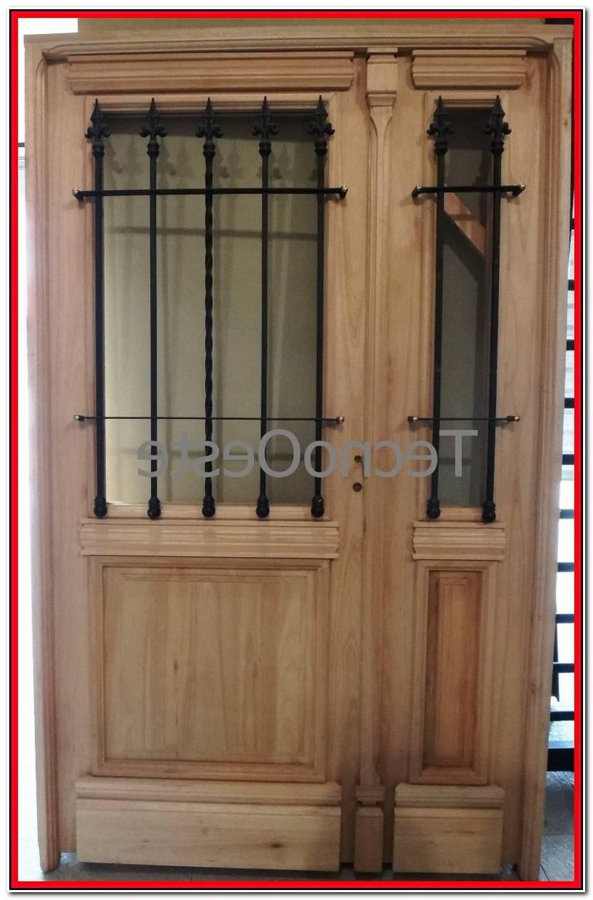 Hermoso Puertas De Exterior Rusticas Baratas Colección De Puertas Estilo