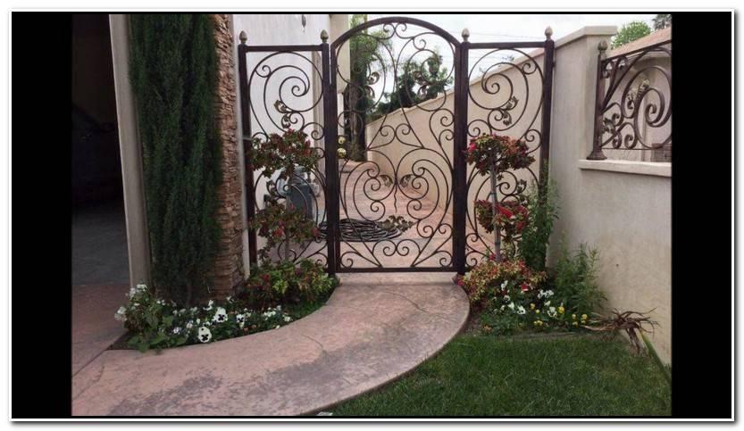 Hermoso Puertas Para Patio Fotos De Puertas Decoración