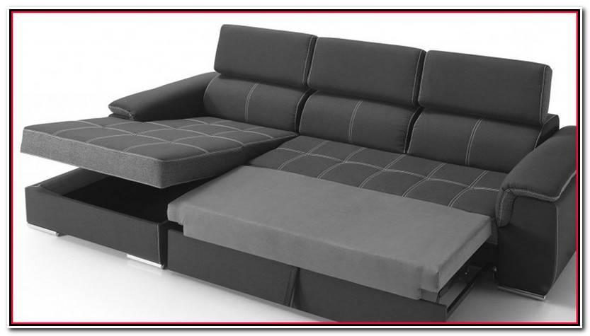 Hermoso Sofa Cama Chaise Longue Imagen De Cama Decoración
