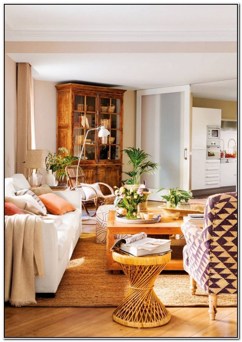 Hermoso Sofas Para Salones Fotos De Salon Decoración