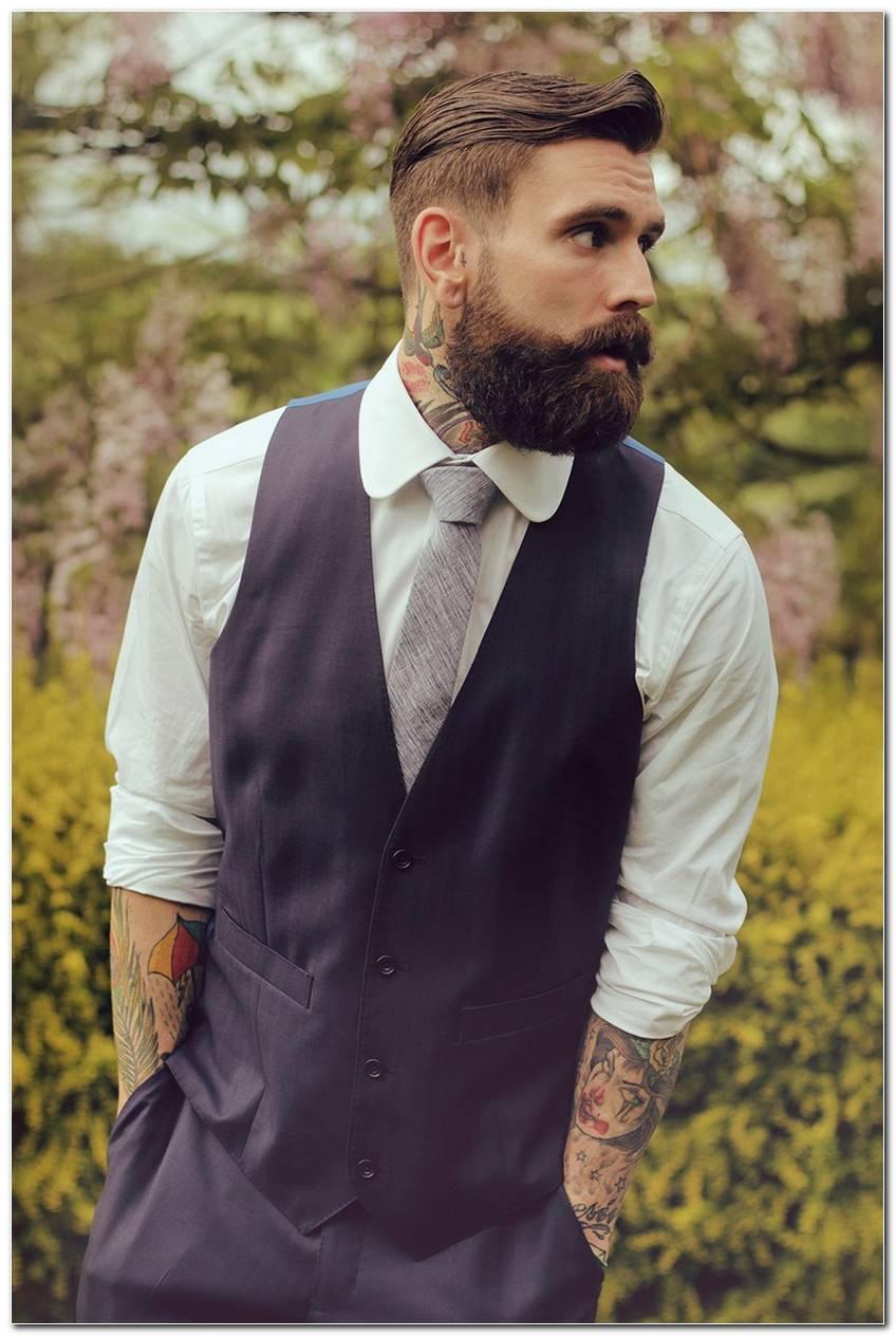 Hipster Frisur Mann 2017