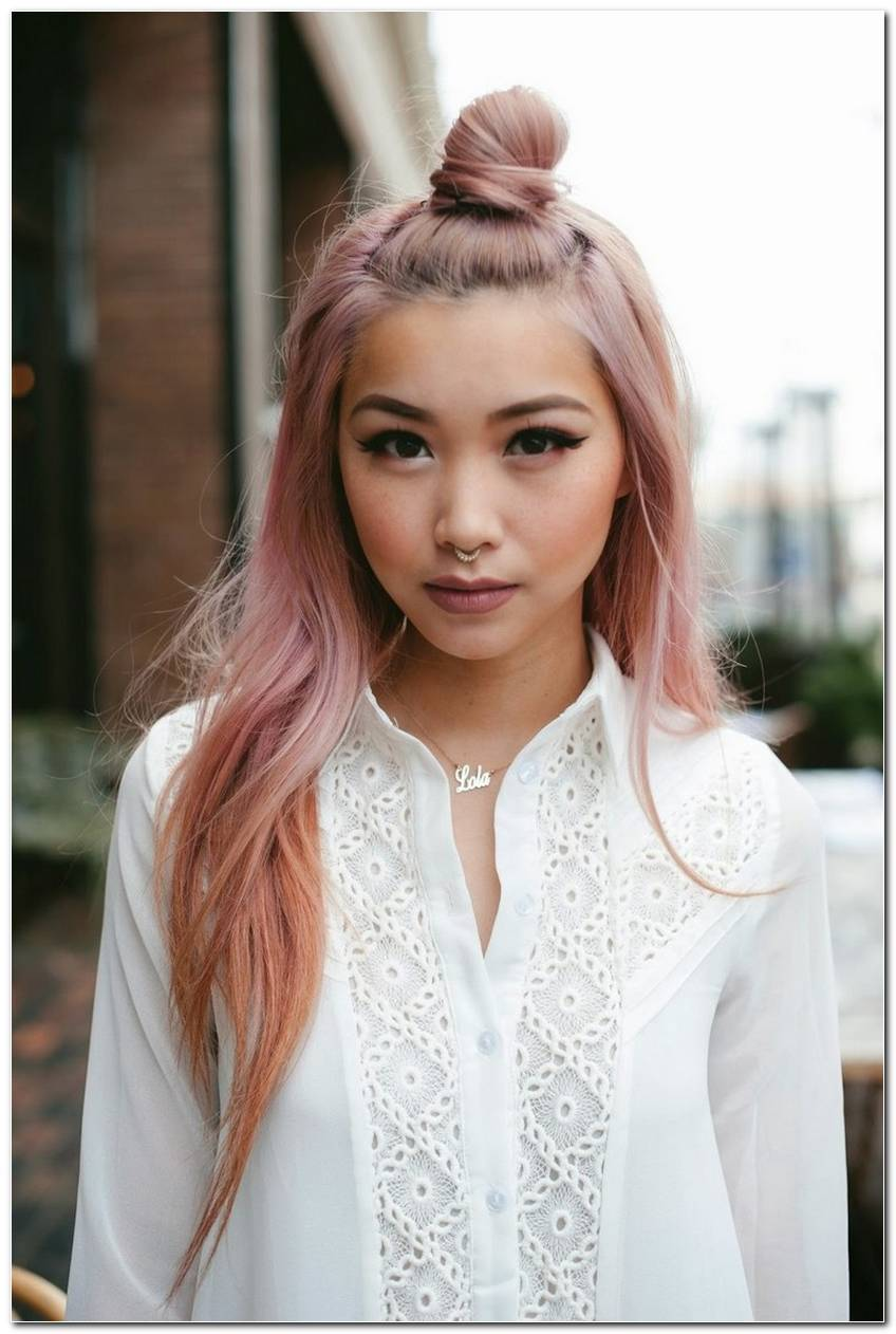 Hipster Frisuren Frauen