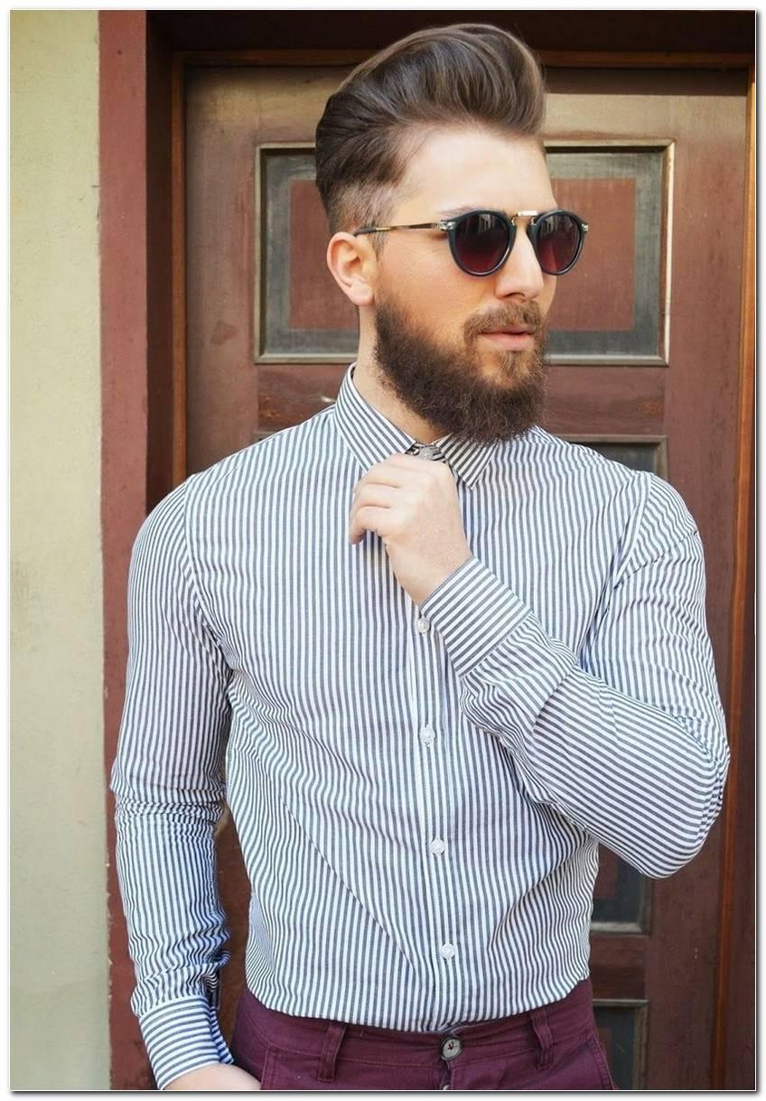 Hipster Frisuren Mann