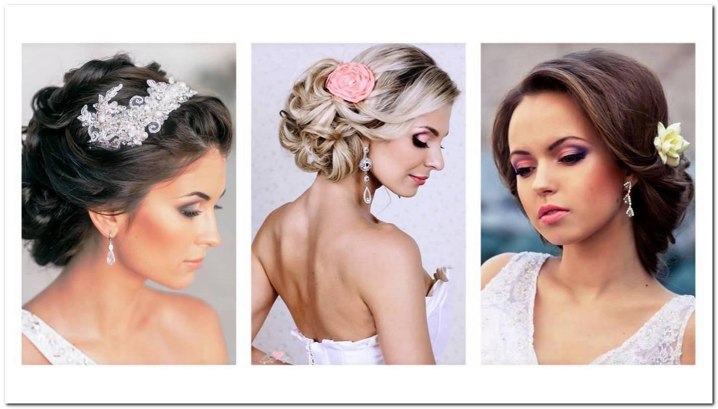 Hochzeit Frisuren FüR Schulterlanges Haar