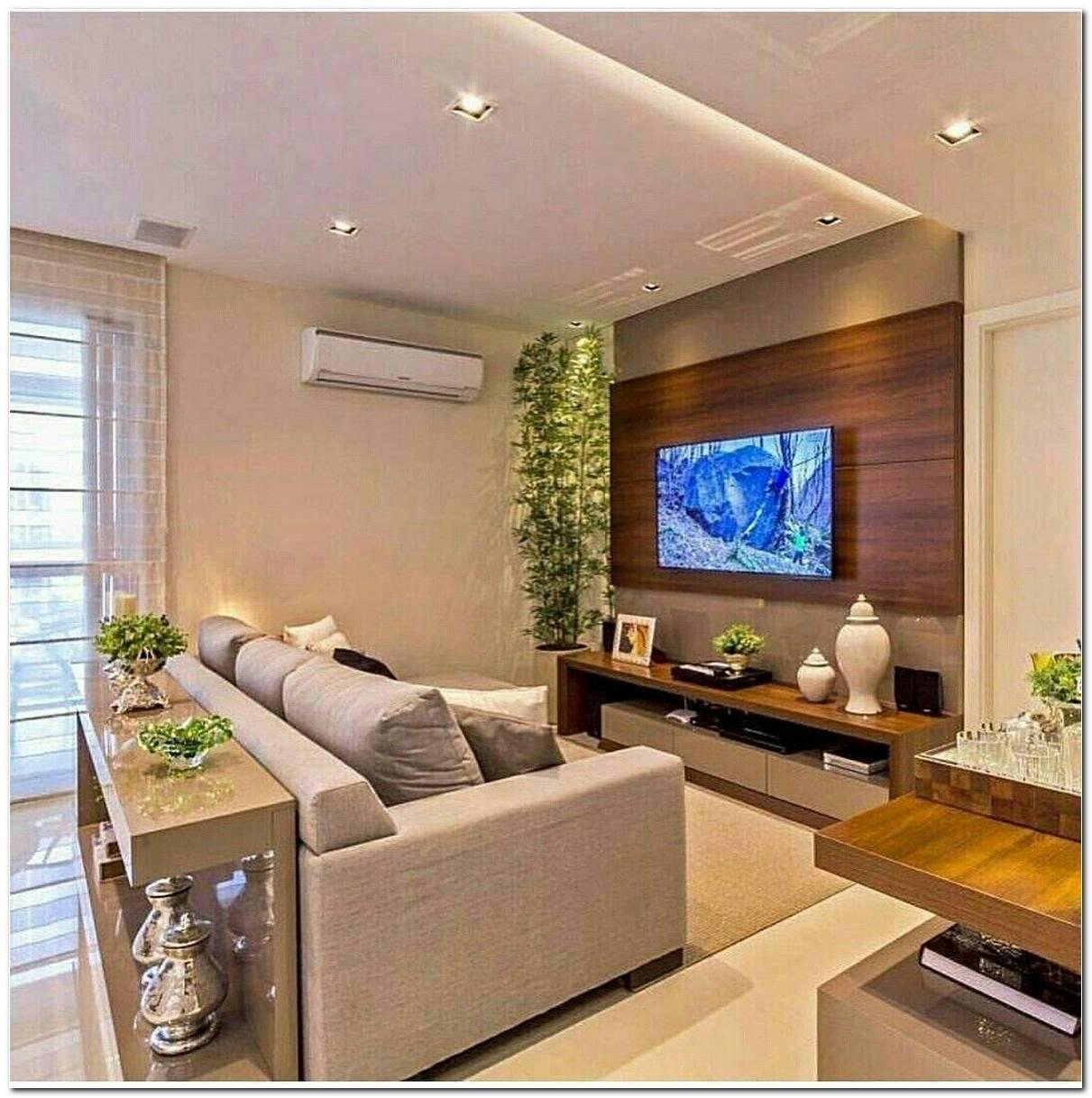 Home Para Sala De Tv Pequena