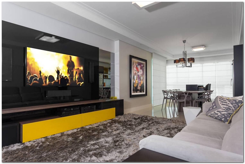 Home Sala De Estar Moderno