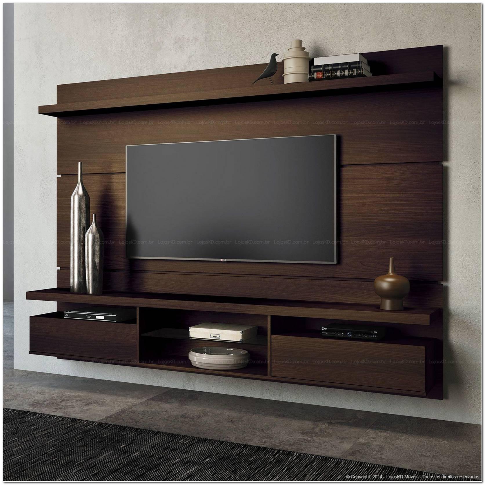Home Suspenso Para Sala De Tv