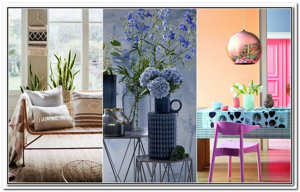 Hot Decorating Ideas To Try This Summer