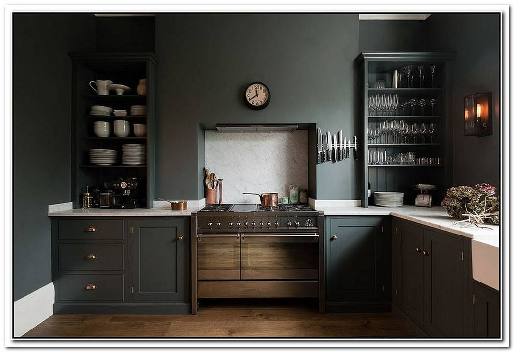 Hot Kitchen Trends To Try Out Beyond The Obvious50 Best Ideas And More