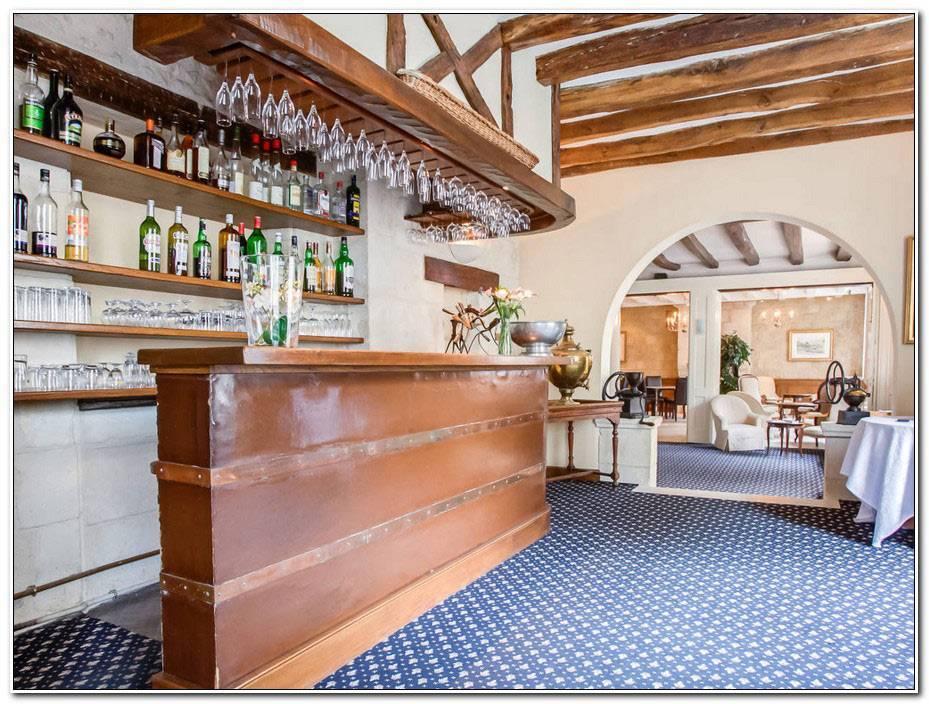 Hotel Grand Monarque Azay Le Rideau