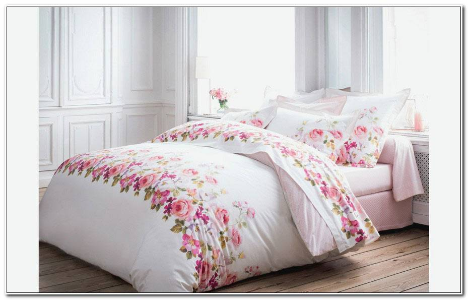 Housse Couette Carre Blanc