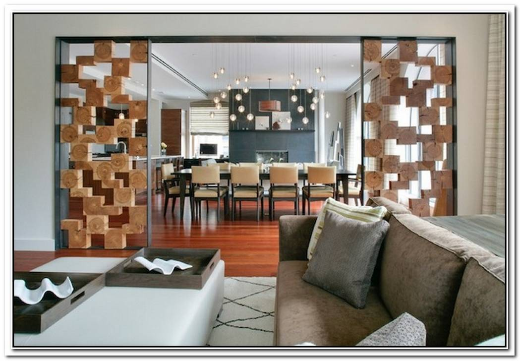 How To Beautify Your Room With Easy Divider Ideas