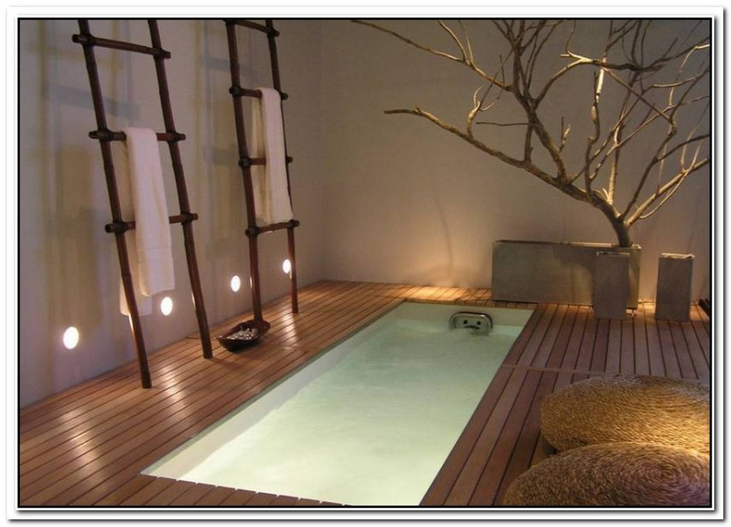 How To Bring Home SpaLike Opulence With Amazing Hot Tubs