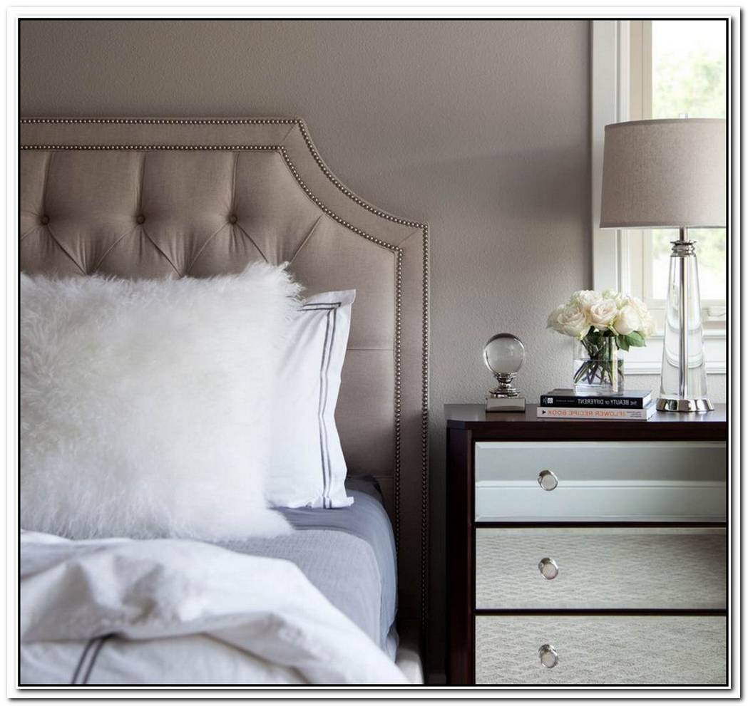 How To Decorate With The Color Taupe