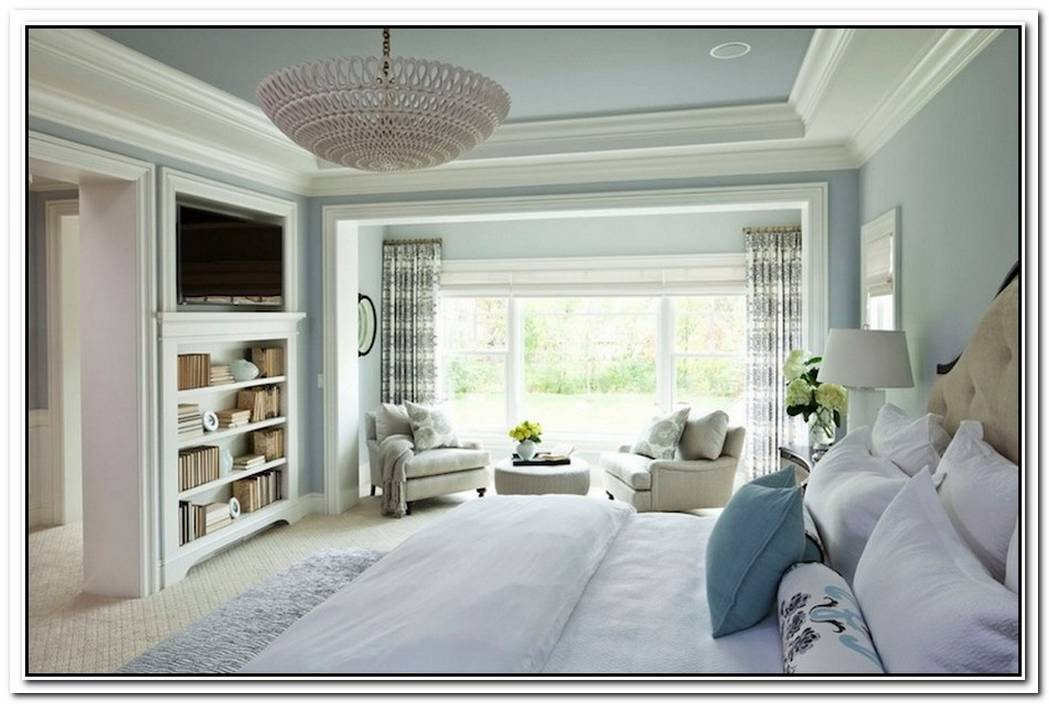 How To Design A Master Bedroom