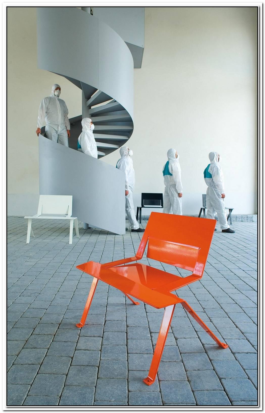 Icila Chaise By Cecile Planchais