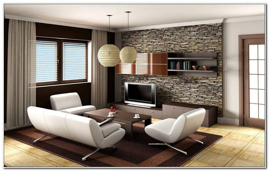 Ide Deco Interieur Appartement