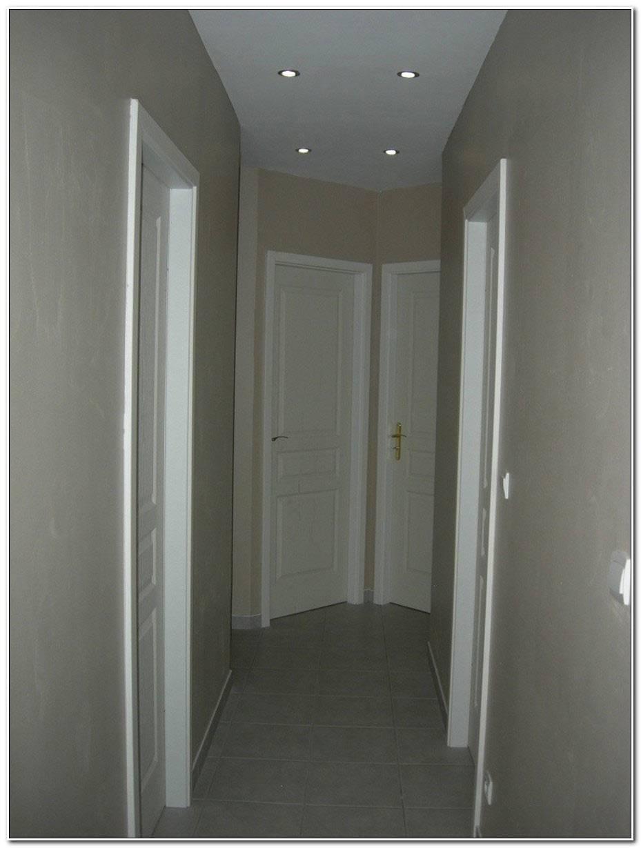 Ide Peinture Couloir Sombre