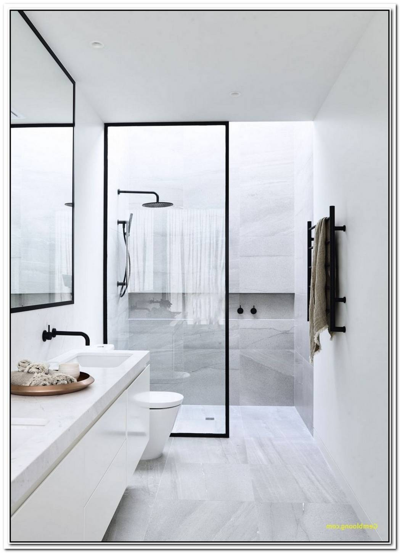 Ideas Classy Minimalist Bathroom
