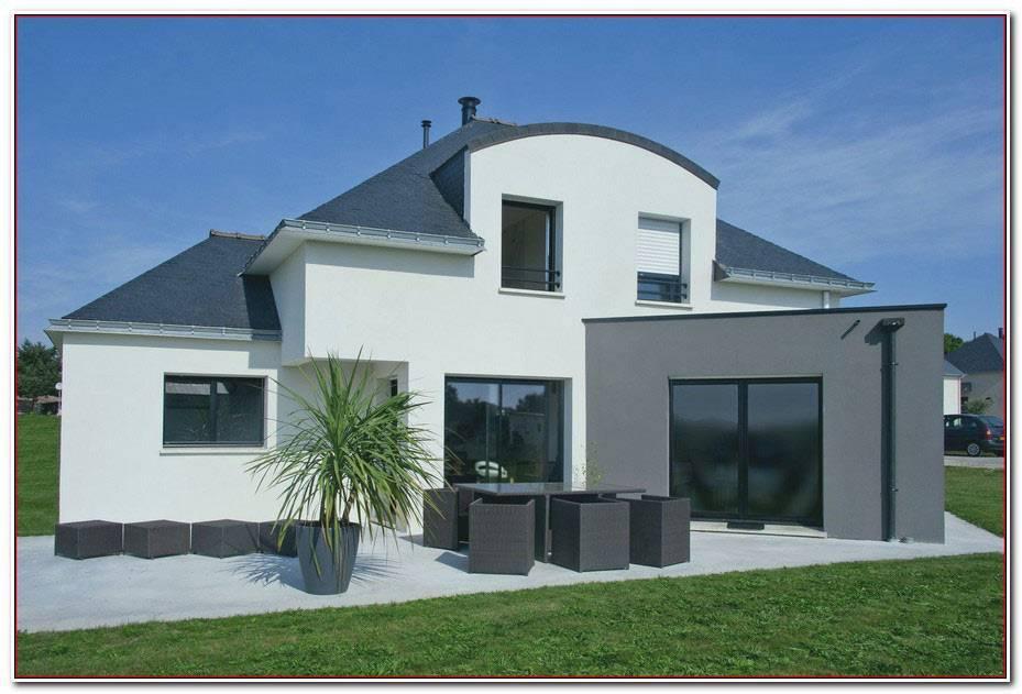 Idee De Maison A Construire