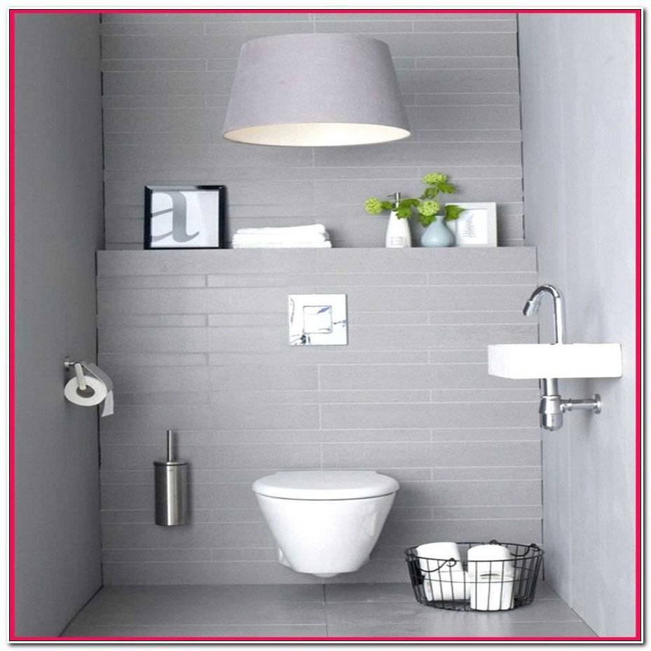 Idee Deco Carrelage Wc