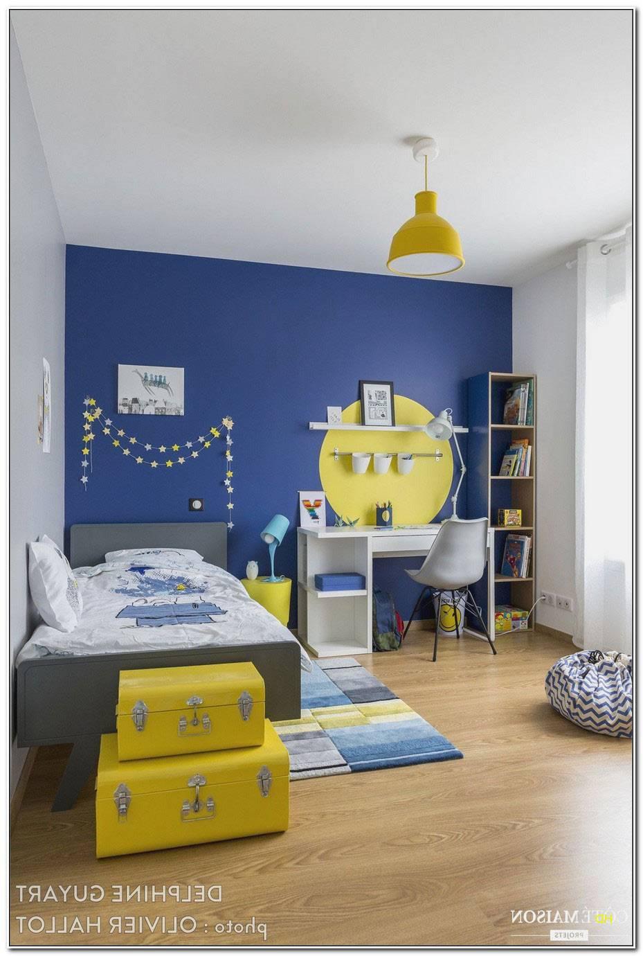 Idee Deco Chambre Garcon 5 Ans