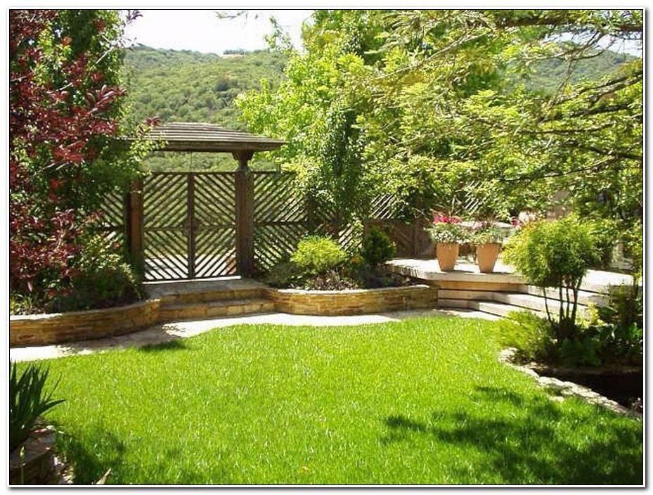 Idee Deco Jardin Exterieur