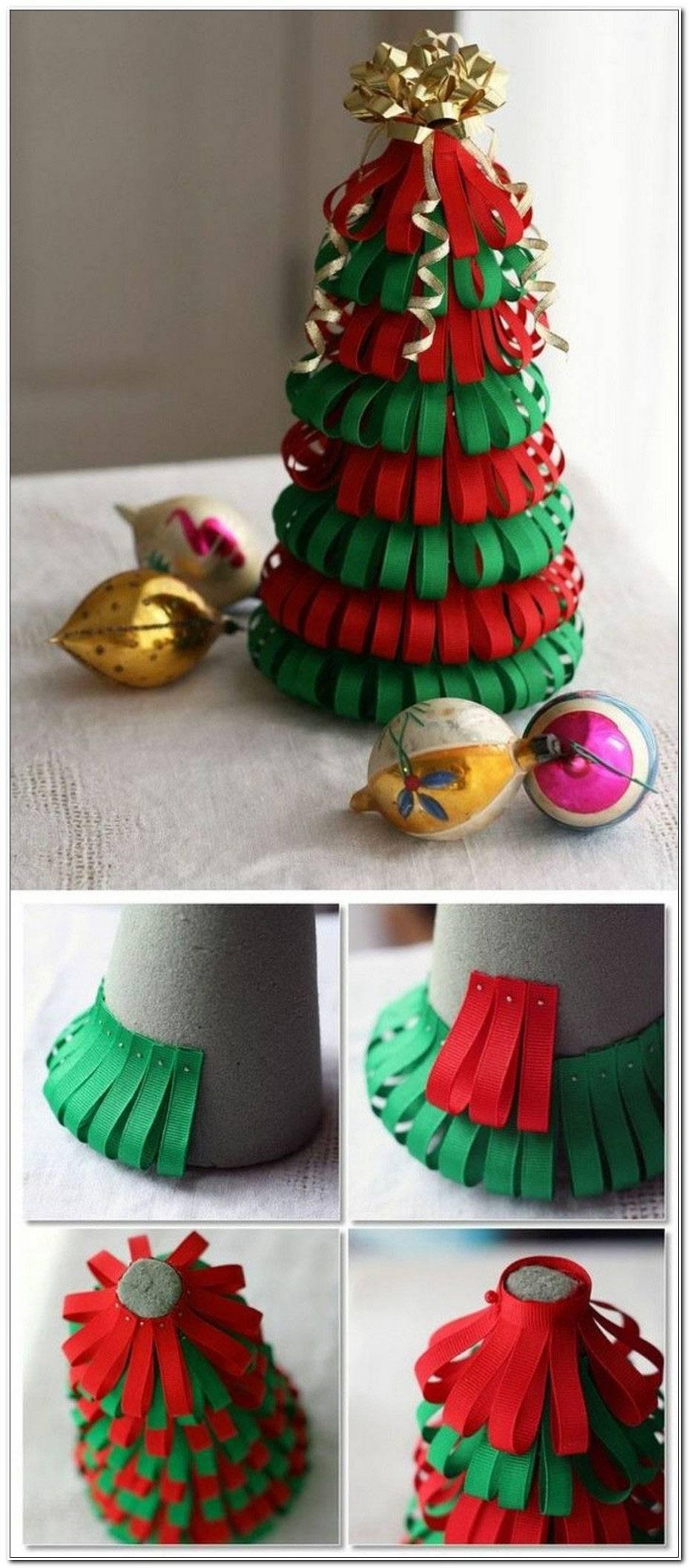 Idee Deco Noel A Fabriquer Facile