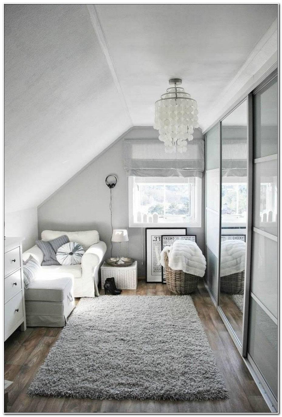 Idee Deco Petite Chambre