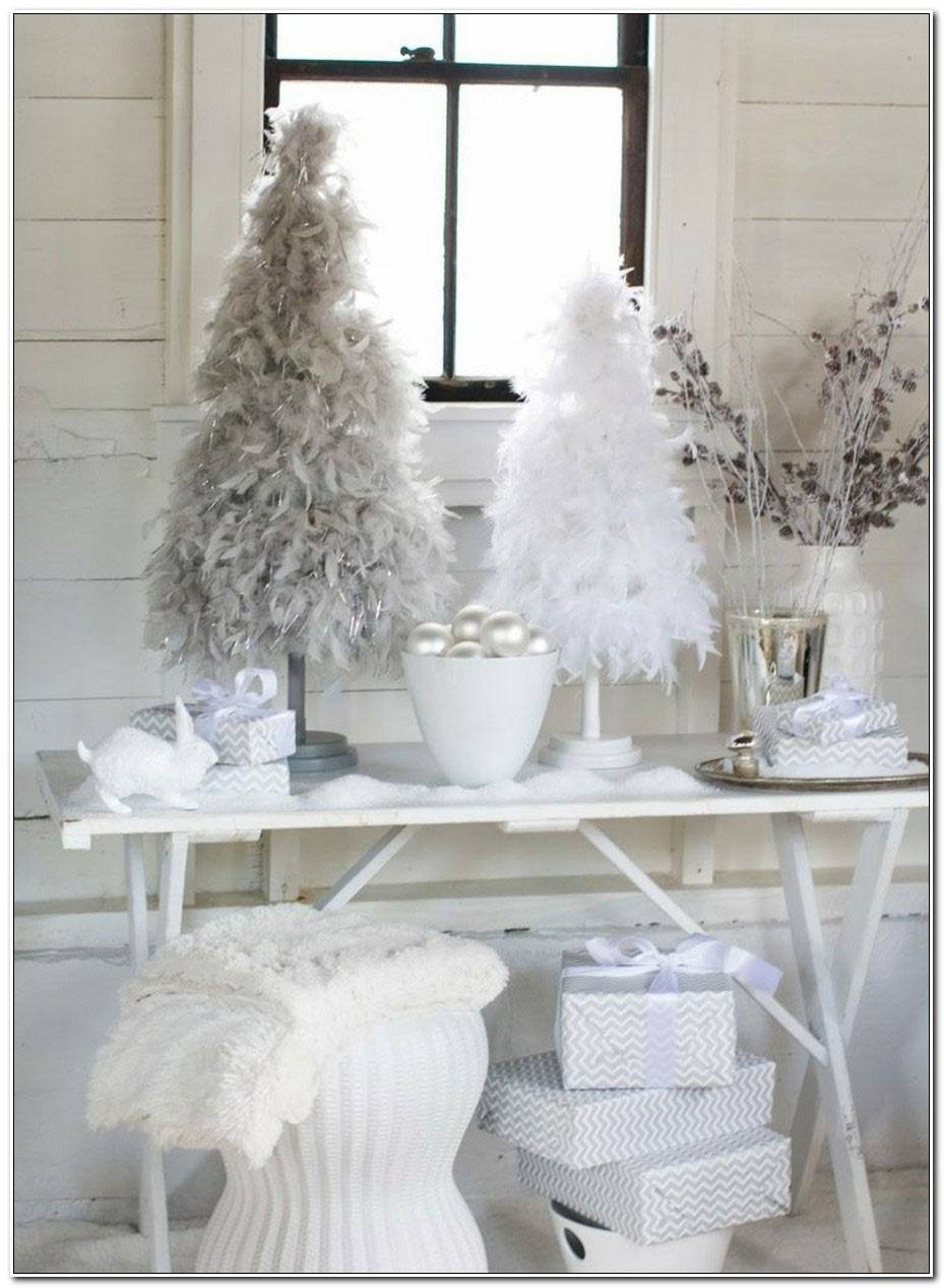 Idee Deco Table De Noel A Faire Soi Meme