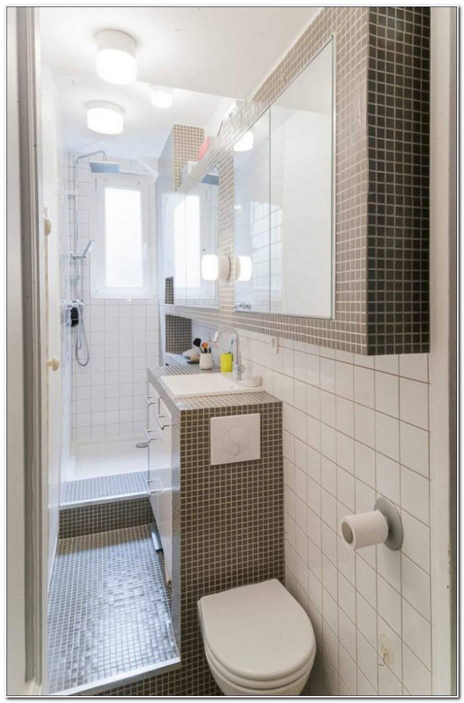 Idee Petite Salle De Bain Moderne