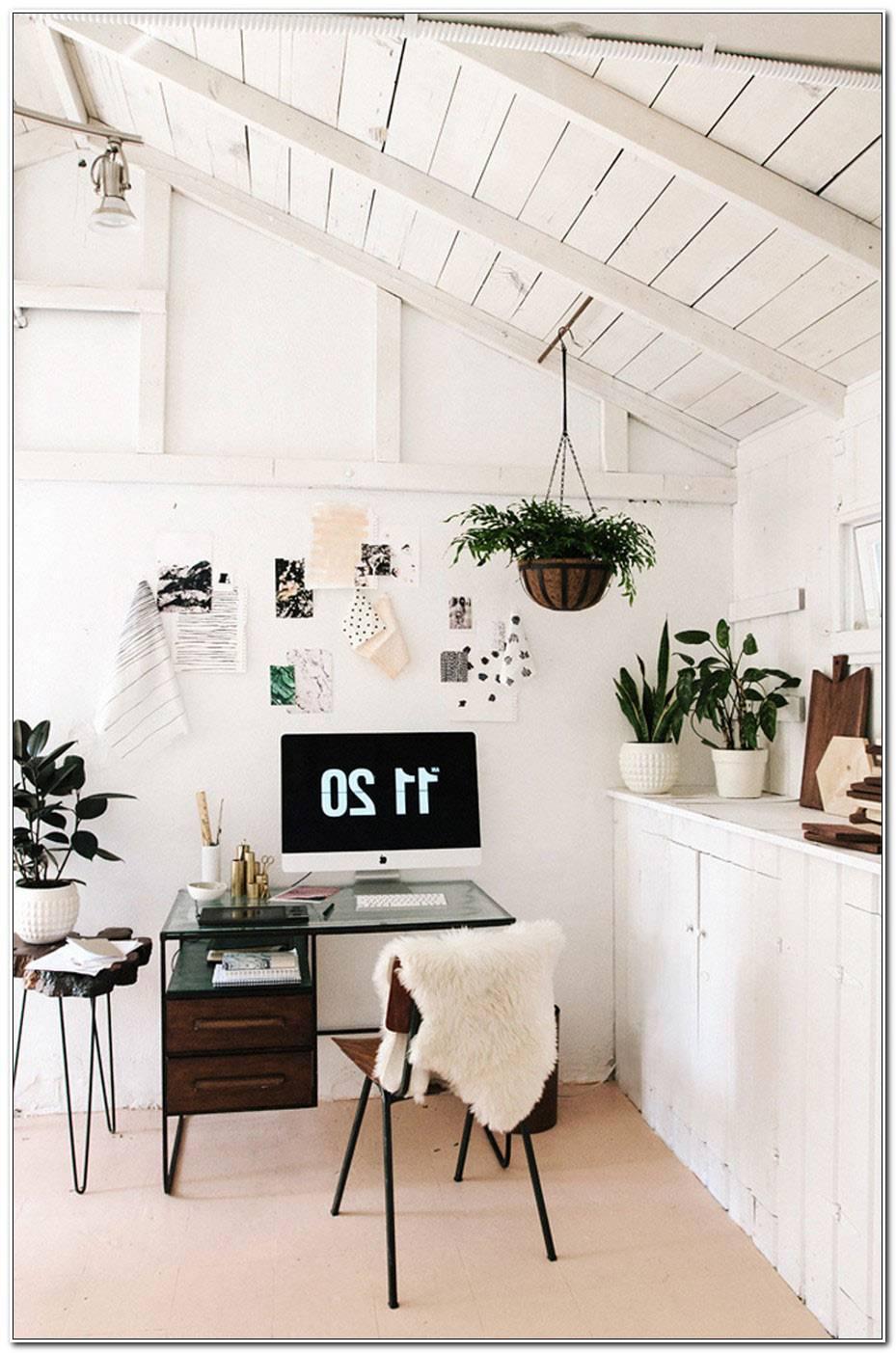 Idees Deco Bureau Maison