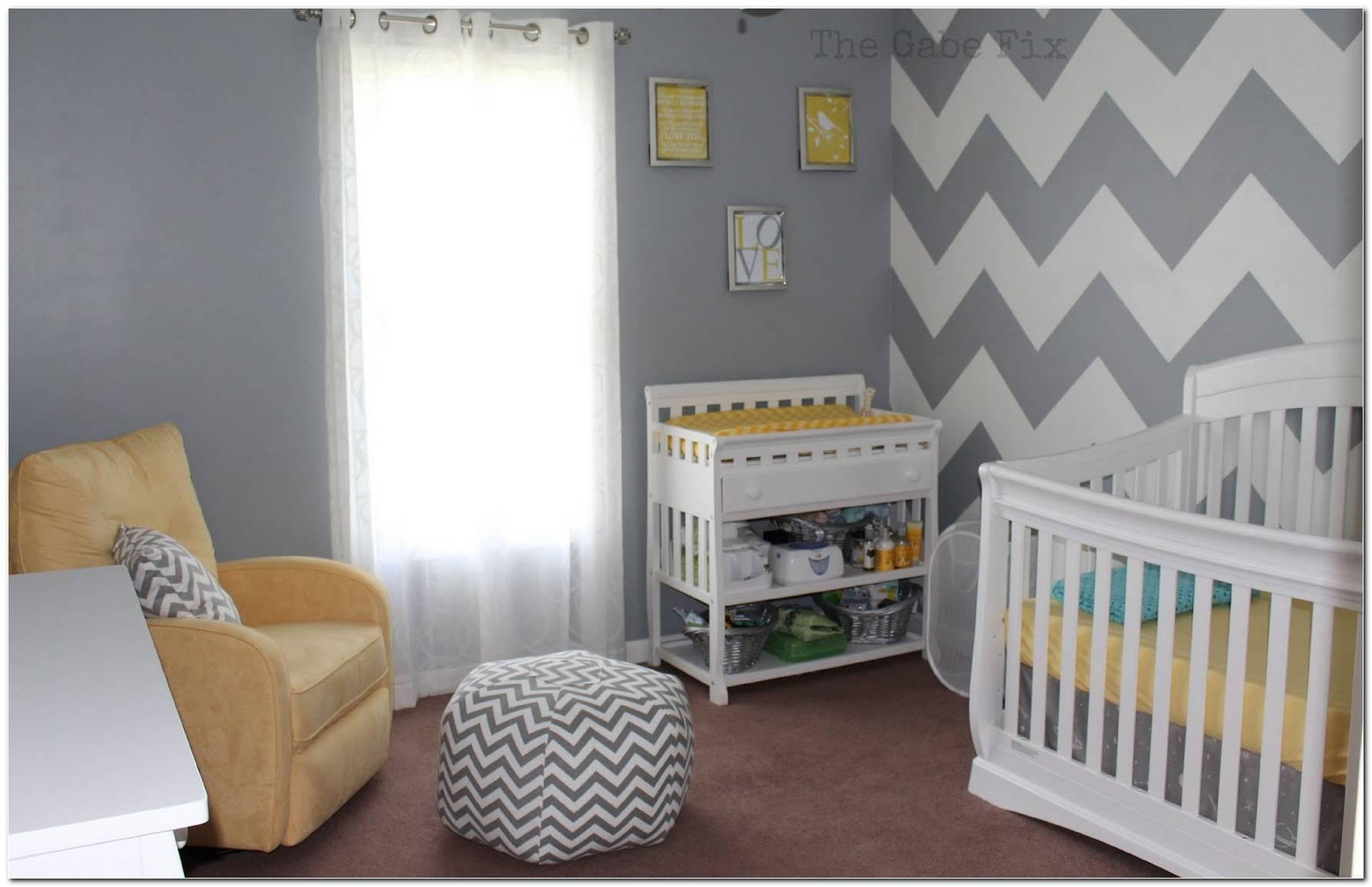 Ideias Para Quarto Do Bebe