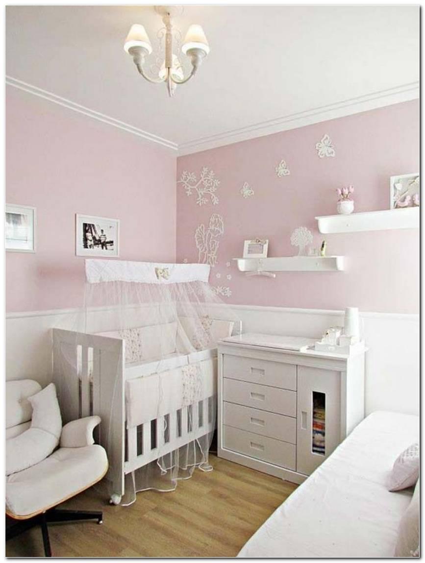 Ideias Para Quarto Pequeno De Bebe