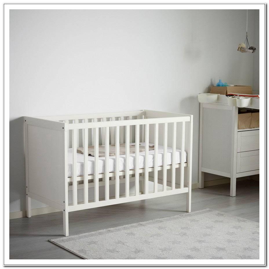 Ikea Bebe Lit