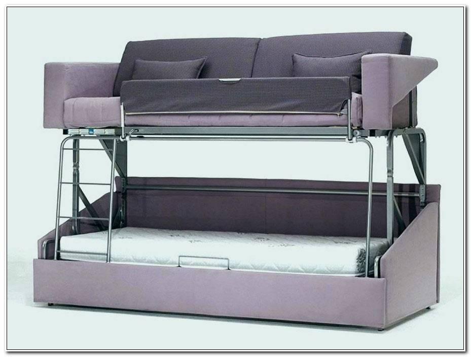 Ikea Lit Convertible