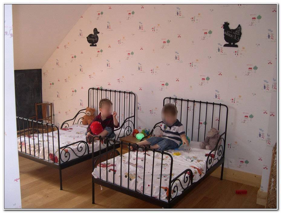 Ikea Lit Evolutif Enfant