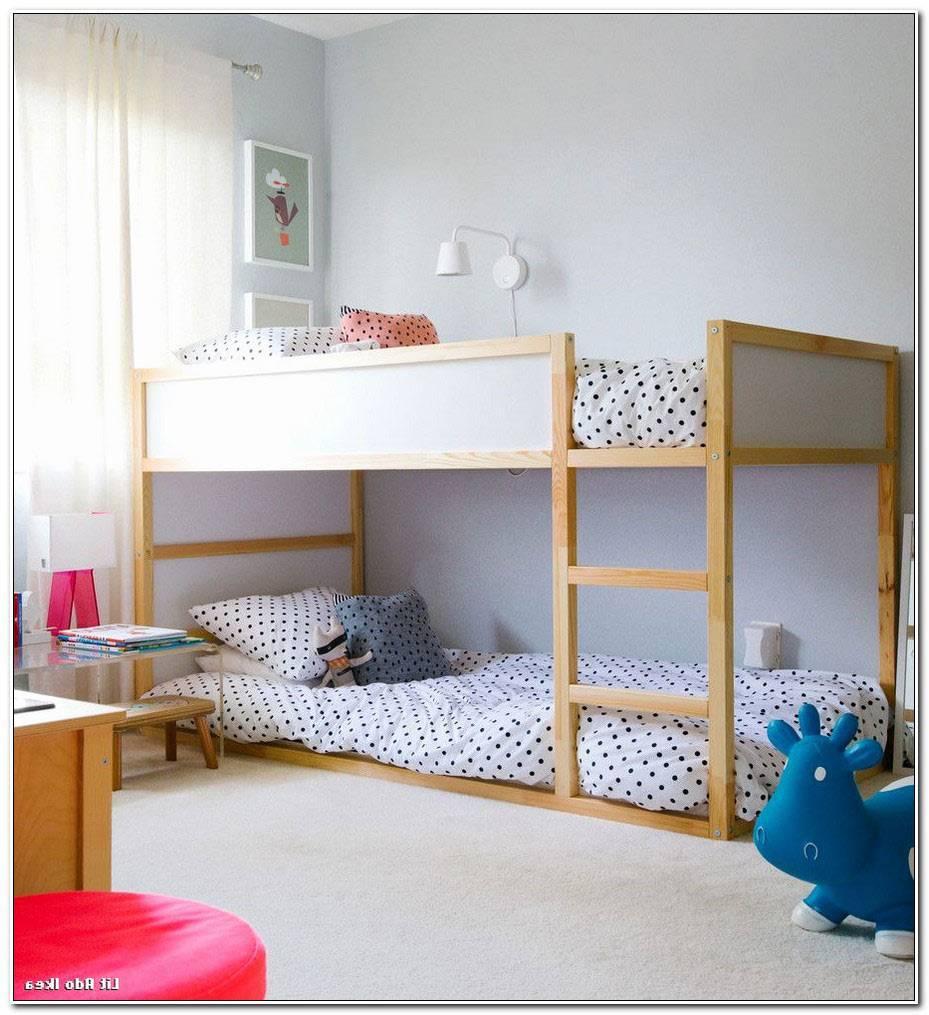 Ikea Lit Mezzanine Enfant