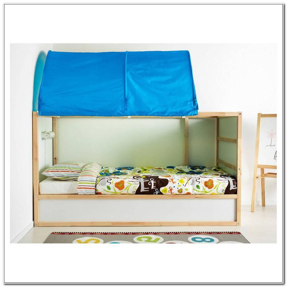 Ikea Lit Pour Fille