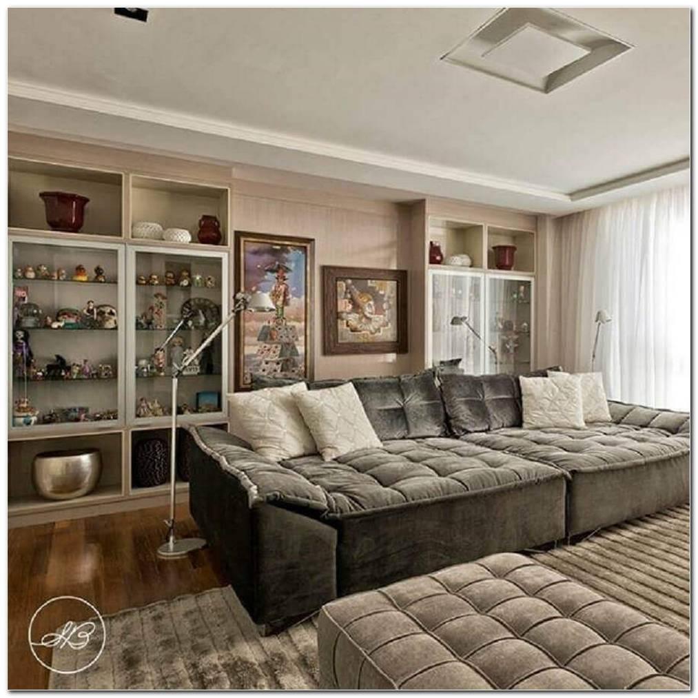 Imagem De Sofa Para Sala De Tv