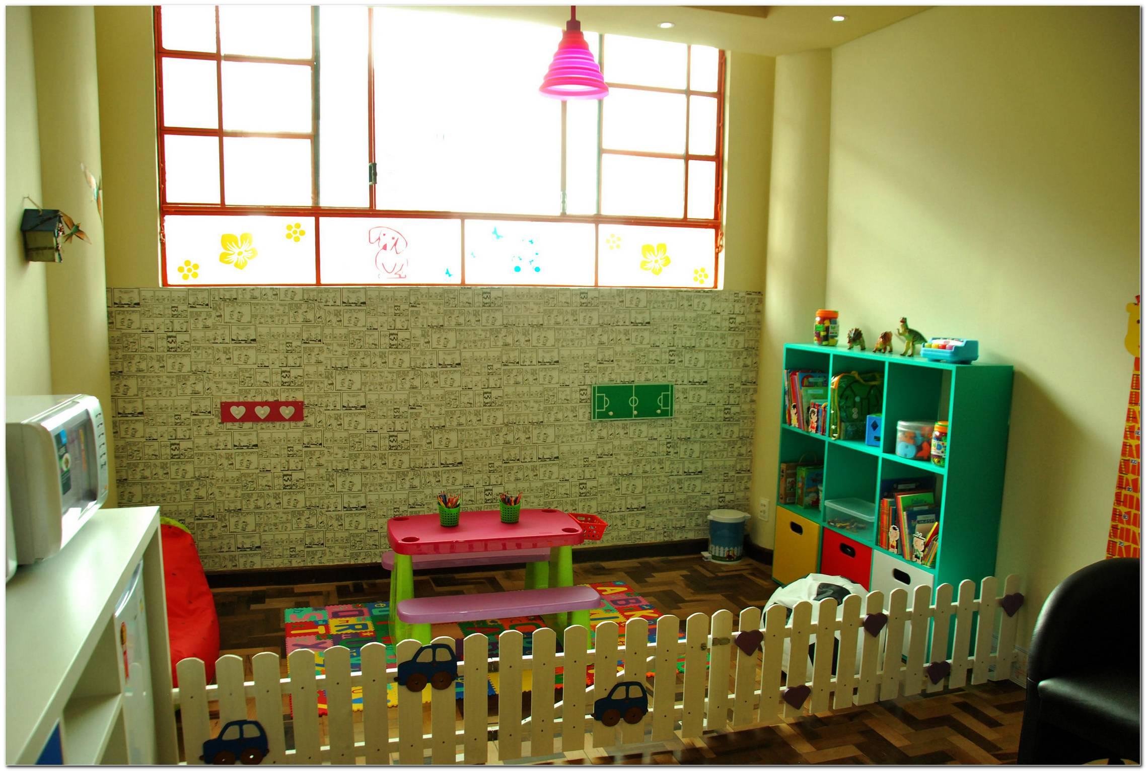 Imagem Sala De Criança