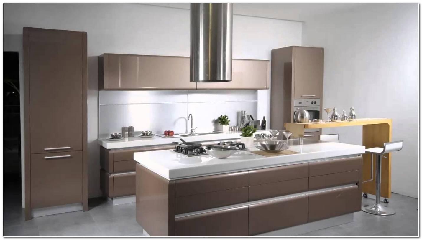 Imagens De Cozinhas Modernas