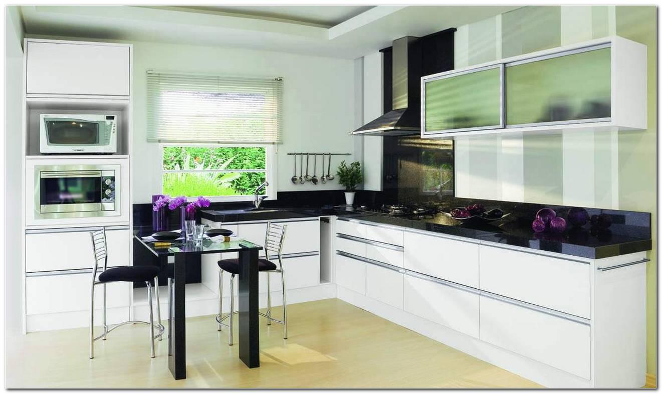 Imagens De Decoração Para Cozinhas