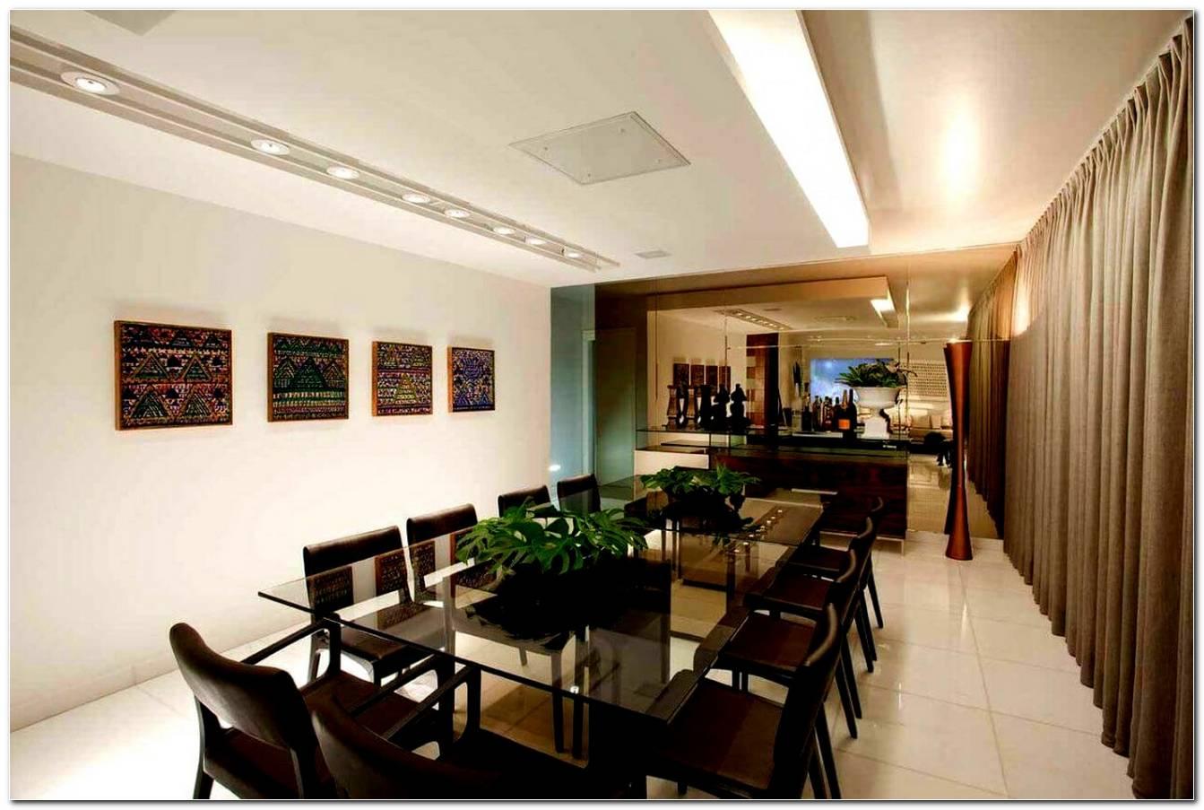Imagens De Gesso Para Sala De Jantar
