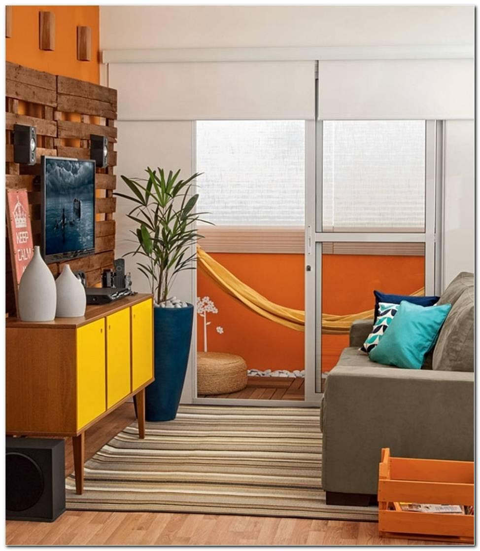 Imagens De Sala De Estar Pequena E Simples
